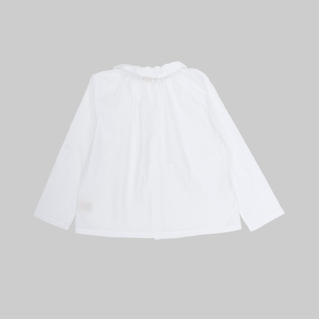 NOLAN Shirt Child White