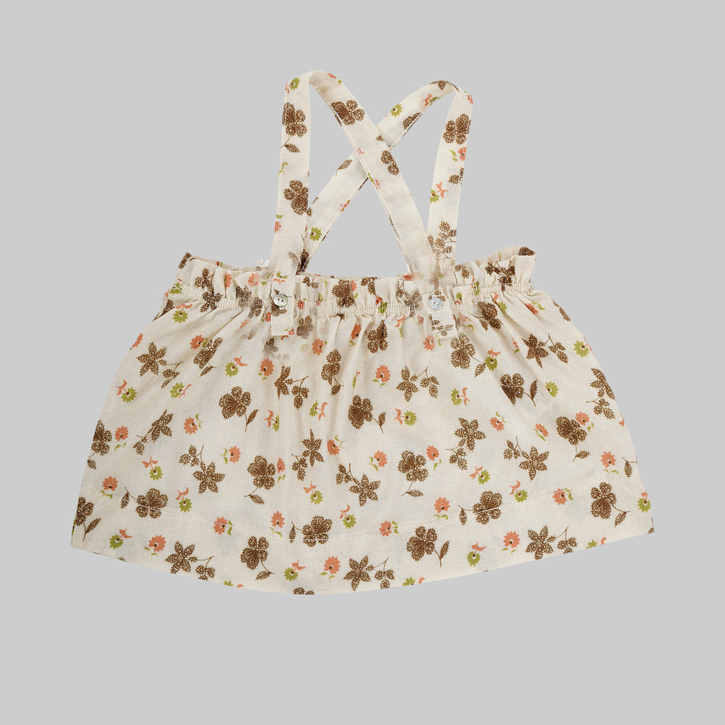 OLA Top Baby - Flowers - Dolores