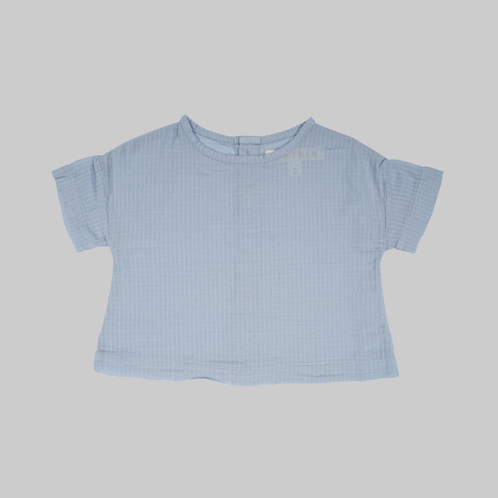 QI Top Baby Ice Blue