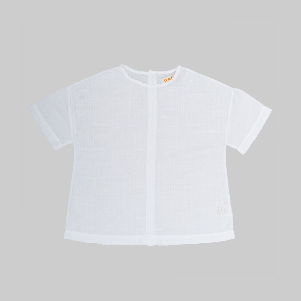 QI Top Child White
