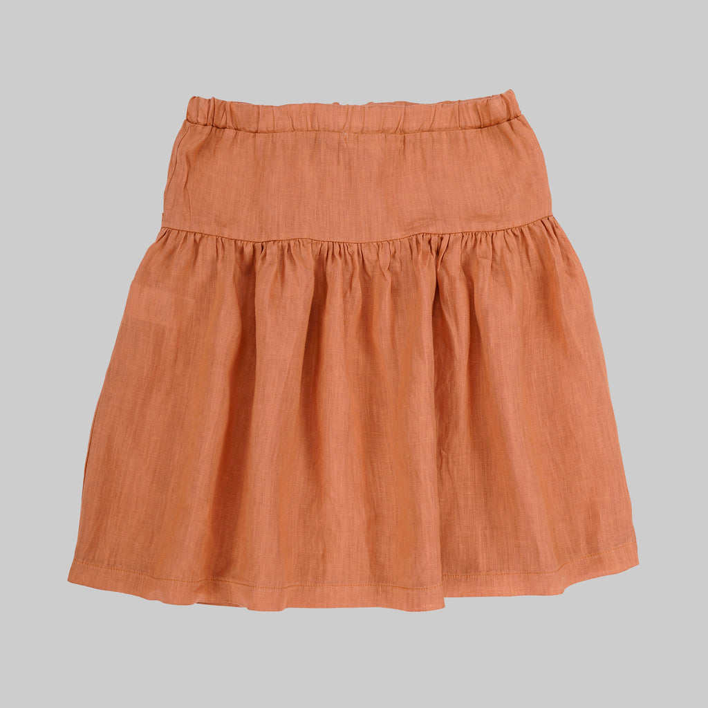 RAMONA Skirt Child Sienna