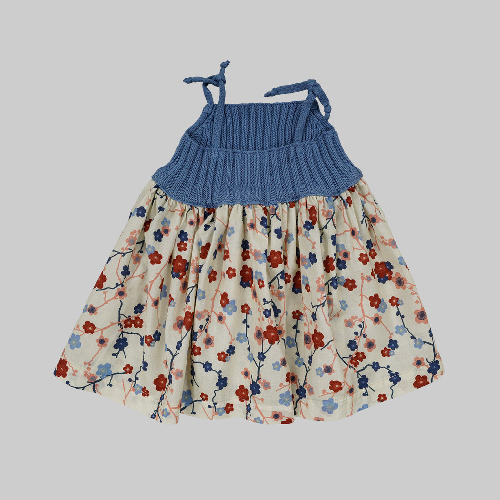 SEVILLE Dress Baby Cherry