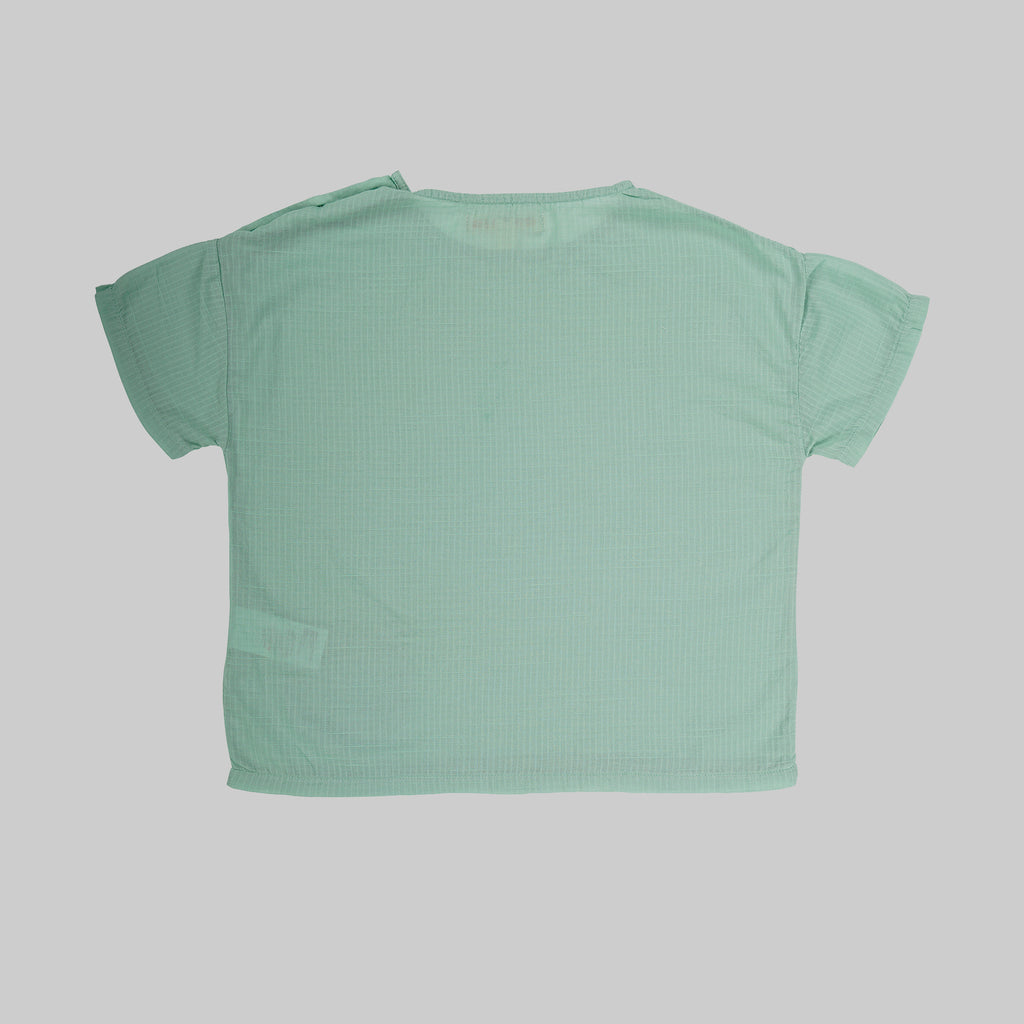 TERRA TOP Child - Fern Green