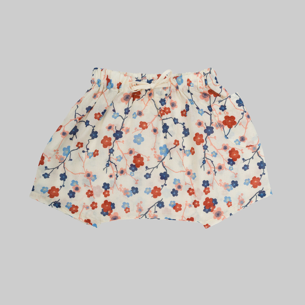 TOMMY Shorts Baby Cherry