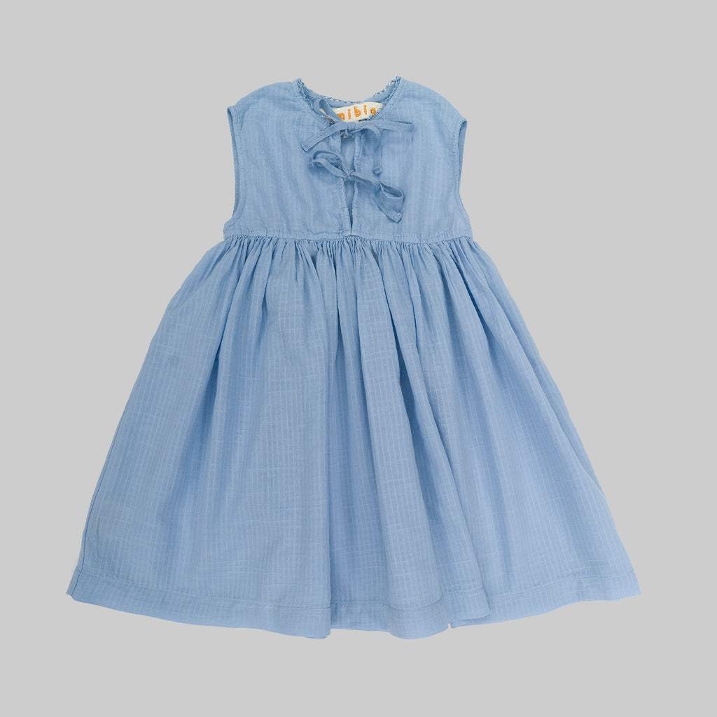 WELLA Dress Baby Ice Blue