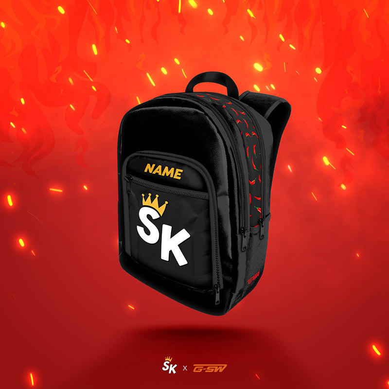 Spice King SK Backpack