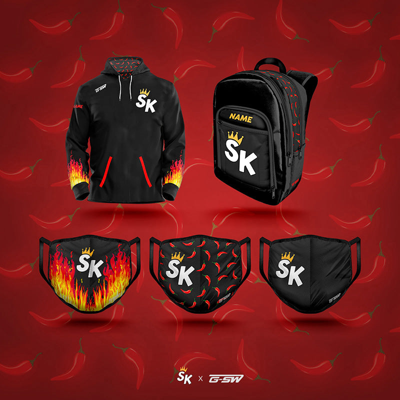 Spice King Bundle