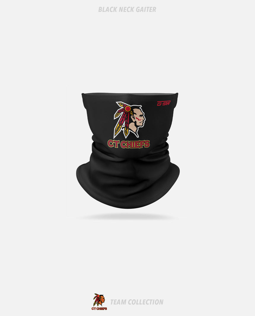 CT Chiefs Clean Neck Gaiter - GSW Team Collection