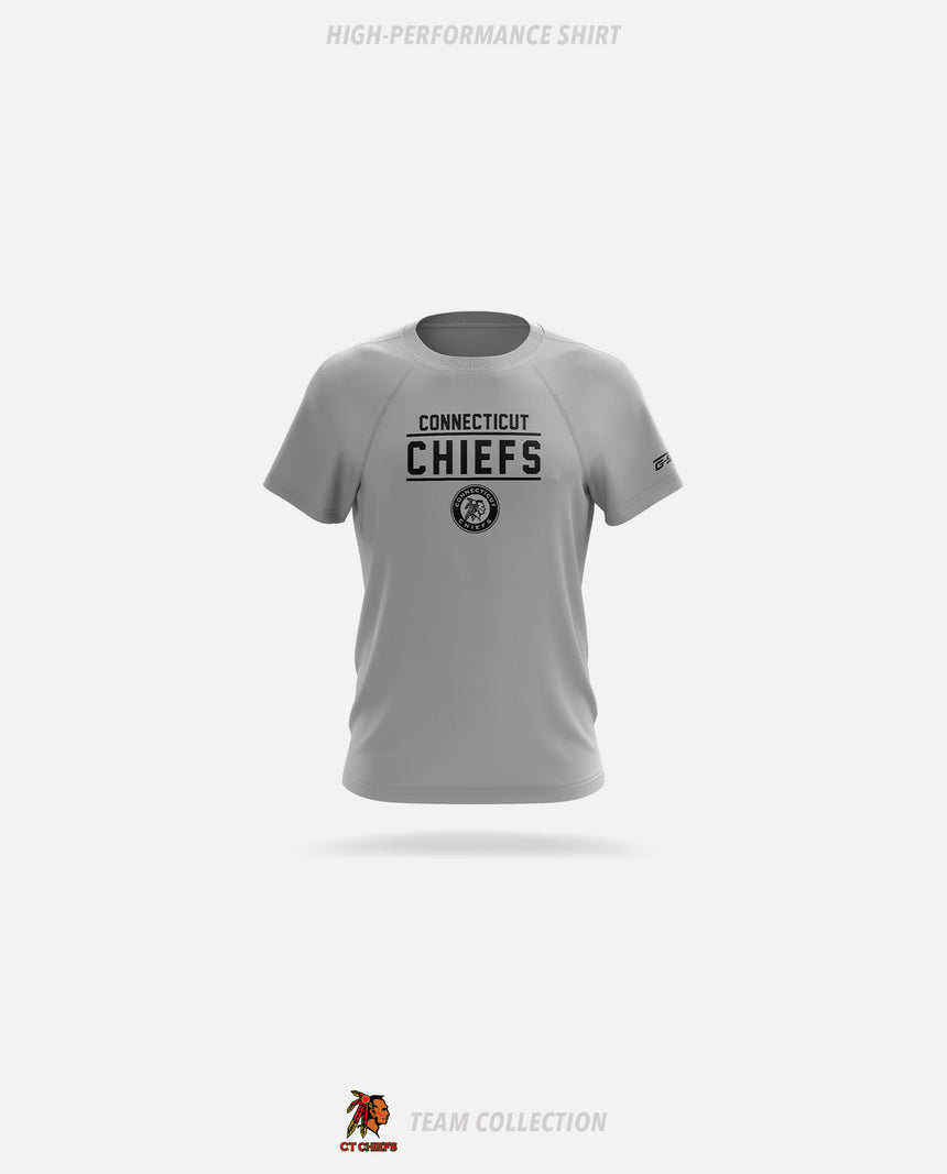 CT Chiefs High-Performance Shirt - GSW Team Collection