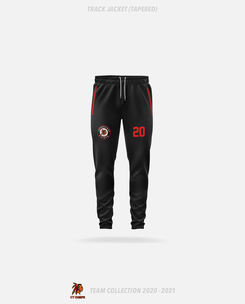 CT Chiefs Track Pants (Tapered) - GSW Team Collection 2020-2021