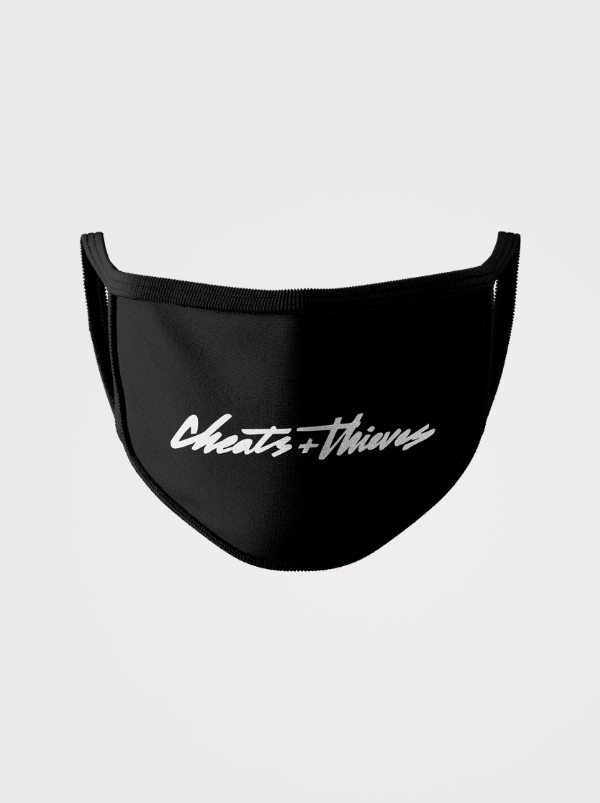 Cheats and Thieves Mask