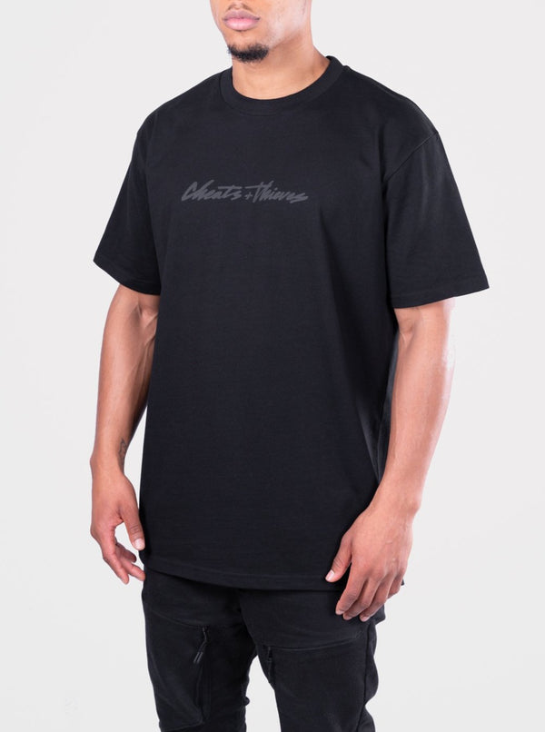 Survival T Shirt - black