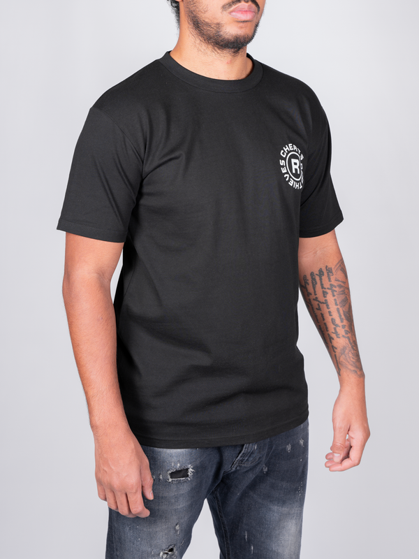 Exploration Tee - Black