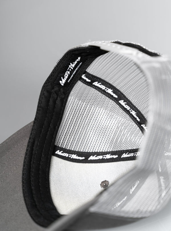 CT Logo Trucker cap
