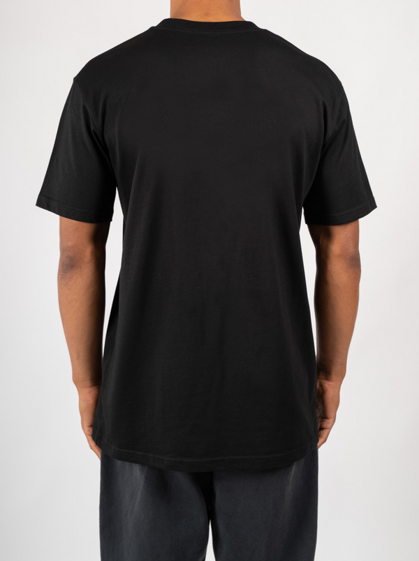 Entropy t-shirt - Black