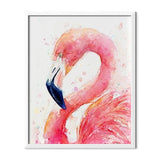 Flamingo Picture Diamond Painting - 1