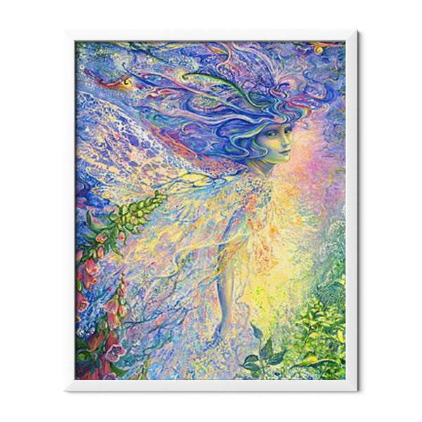 Josephine Wall Diamond Painting - 1