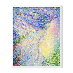 Diamond Painting Josephine Wall