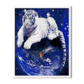 Fantasy Tiger Diamond Painting - 1