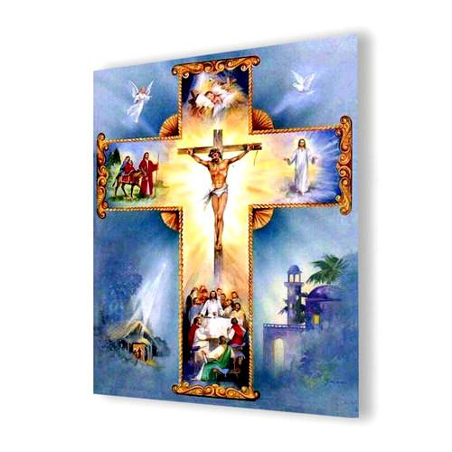 Jesus Christ Diamond Painting - 1
