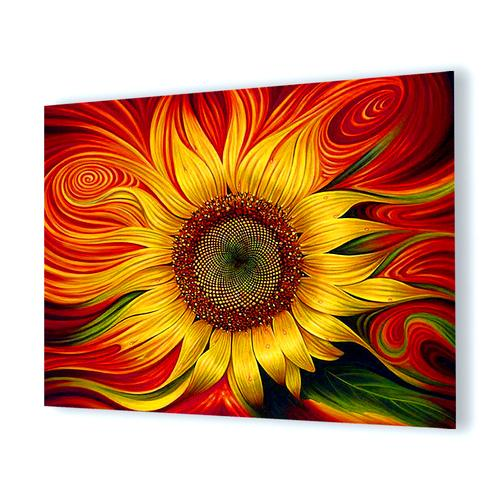 Sunflower Diamond Painting - 1
