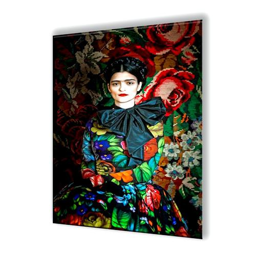 Frida Kahlo Diamond Painting - 1