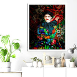 Frida Kahlo Diamond Painting - 3
