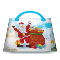 Christmas diamond bag #1