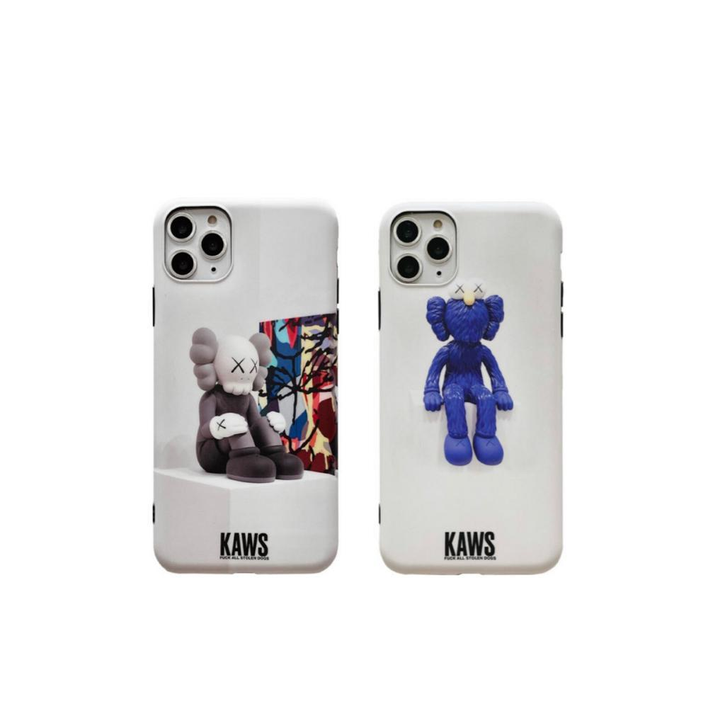 KWS iPhone Cases