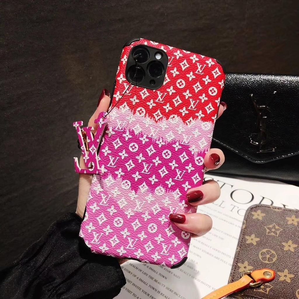 LV New iPhone Cases