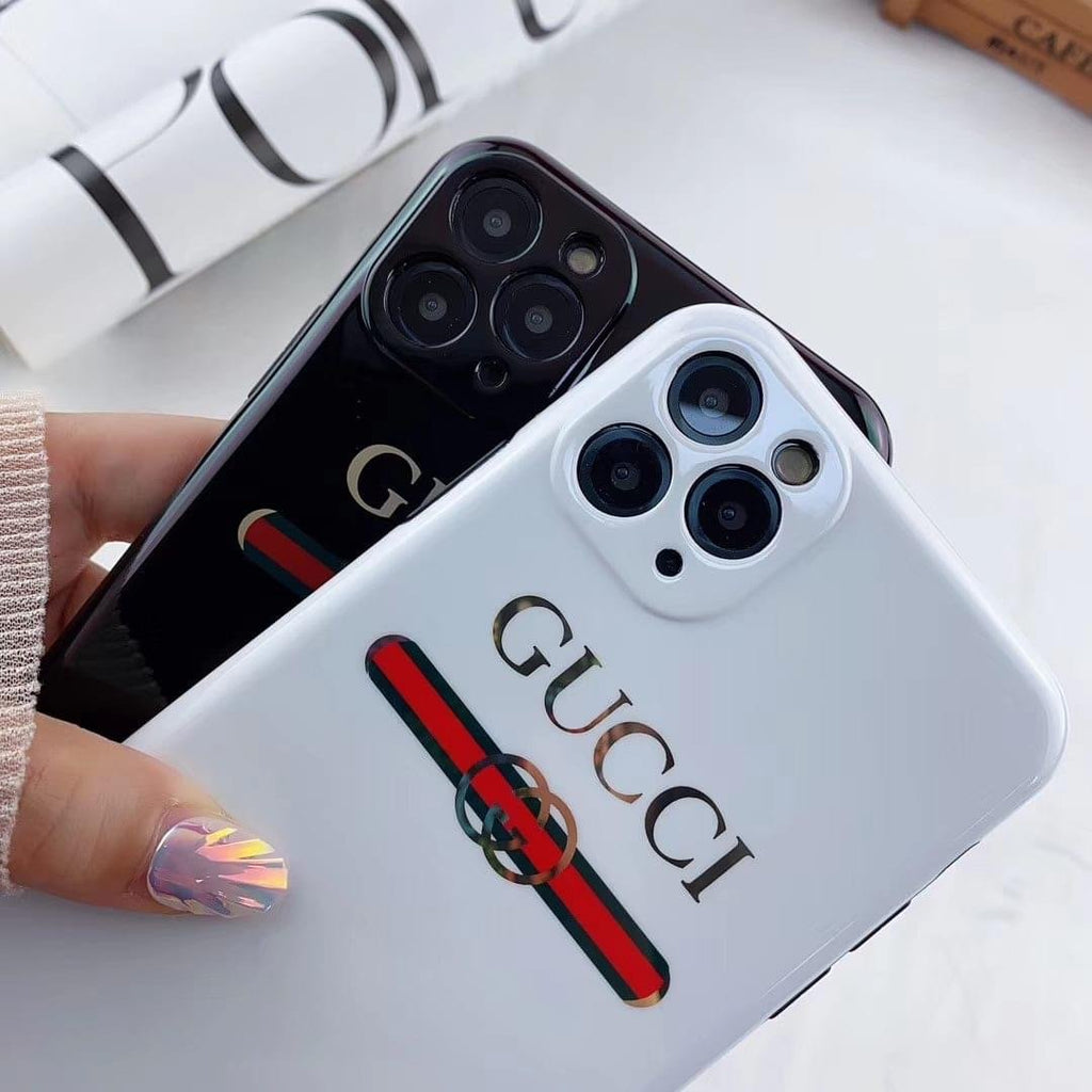 iPhone GG Cases