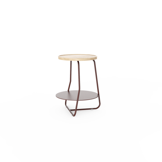 Lo Side Table