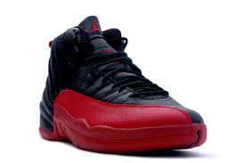 air jordan 12 flu game og