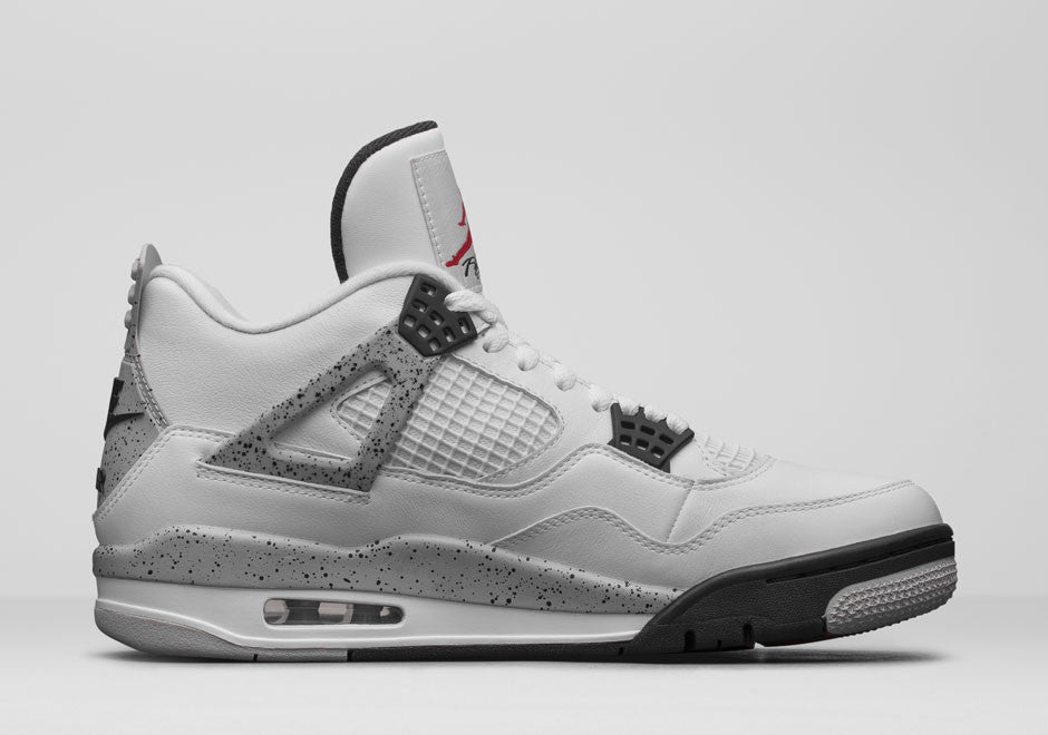 on sale 2a5bc 31576 Air Jordan 4