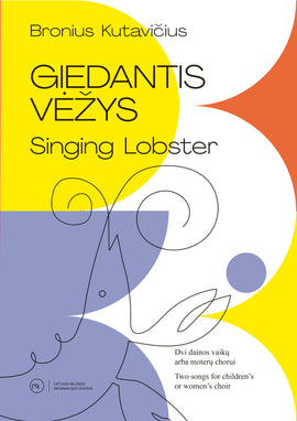 Singing Lobster