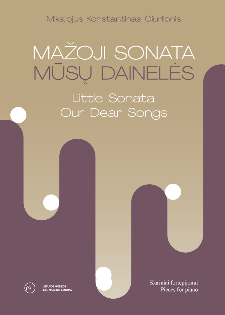 Little Sonata. Our Dear Songs