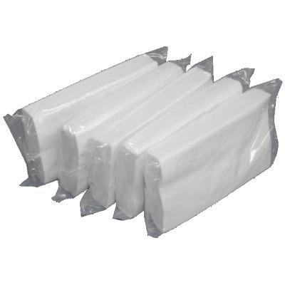 5 packs of 2 ply soft tissues - Red Robin