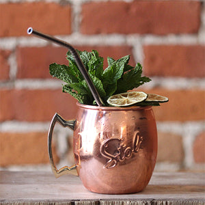 Boîte cocktail - Gin Mule