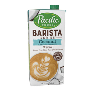 Lait de cononut Pacific Barista Series - 946 ml