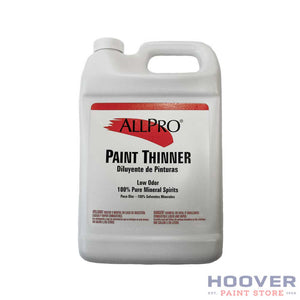 Allpro Paint Thinner
