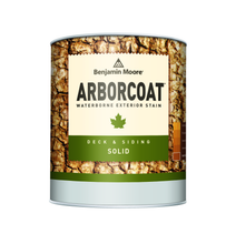Load image into Gallery viewer, Arborcoat WB Solid Stain