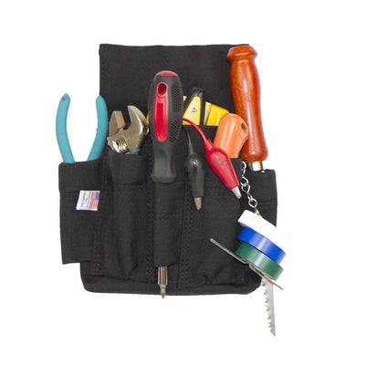 Mini Electrician Tool Pouch