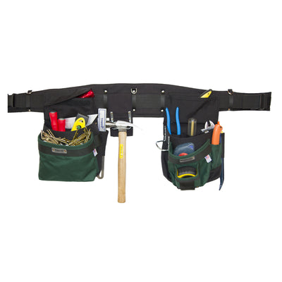 Boulder Bag Ultimate Pro-Framer Combo Tool Belt - 2860 & 2864