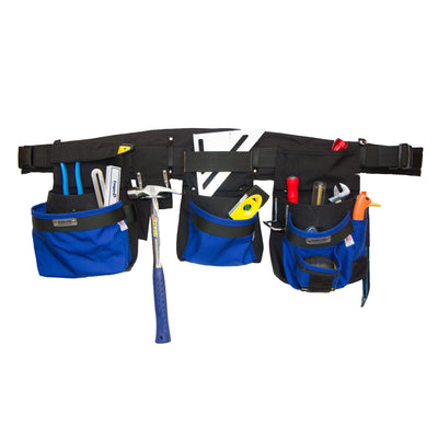 Boulder Bag Ultimate Pro-Framer Combo Plus Tool Belt - 2880 & 2884