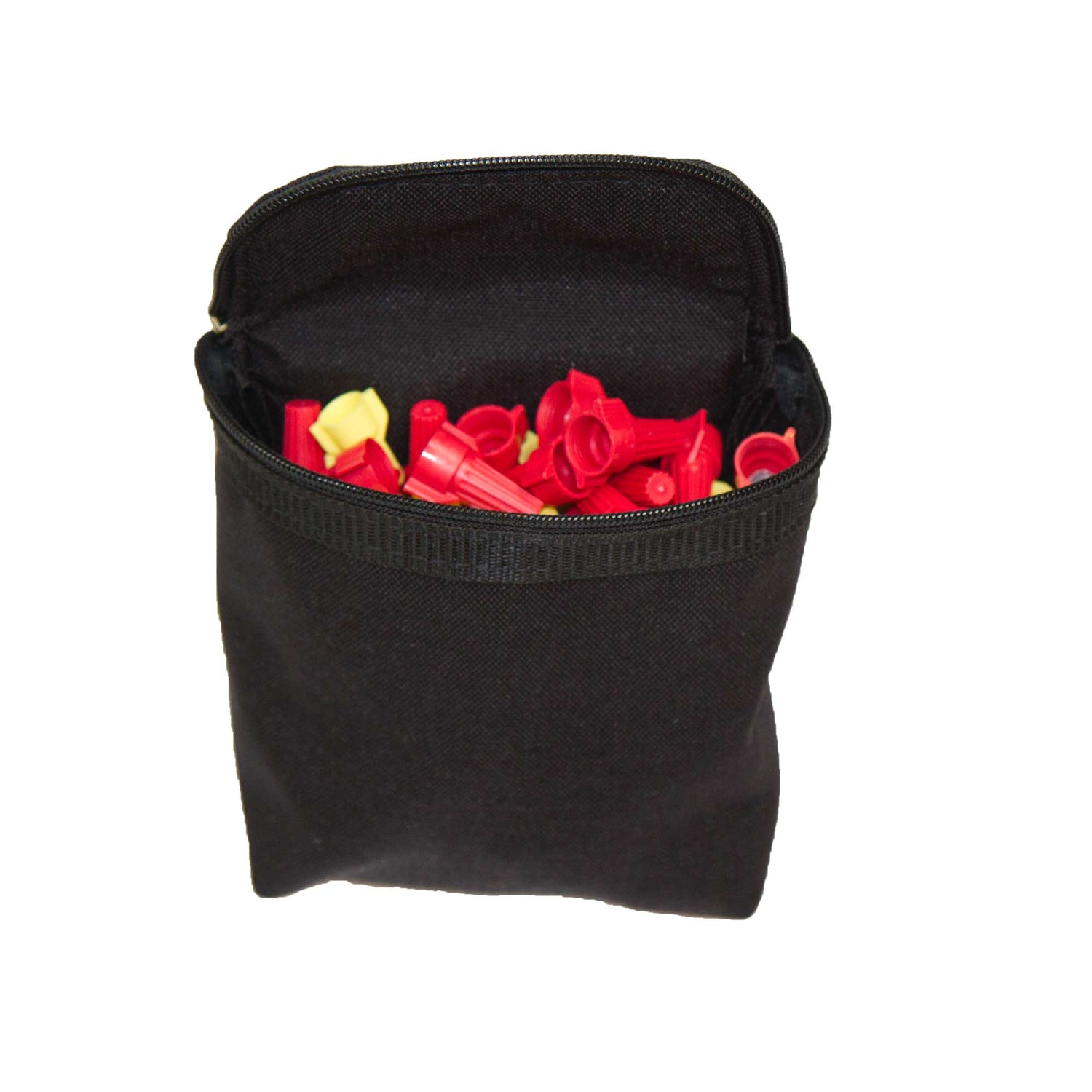 Zippered Connect-A-Pouch