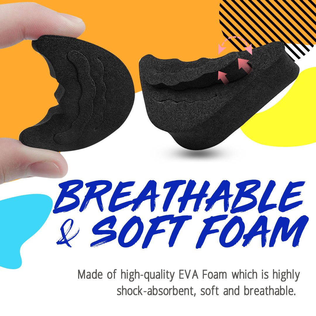 Forefoot Pad For High Heels