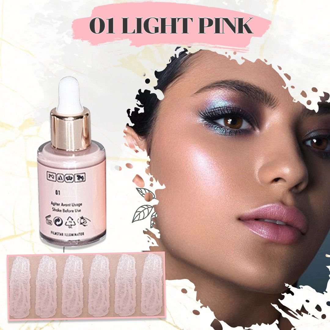 PartyQueen Liquid Glow Highlight