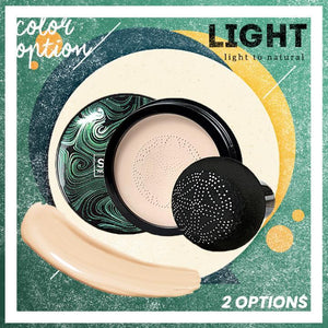 Water Light Air Cushion CC Cream