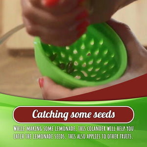 Micro Kitchen Colander