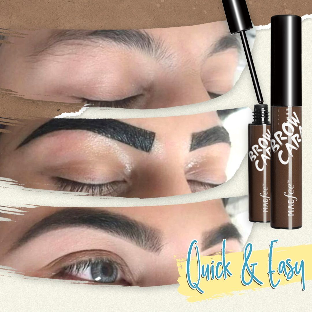 Eyebrow Enhancer Dye Cream